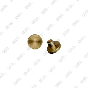 62345/5 FEMALE SCREW 10X7 STICK 4X5 MM 3 BRASS