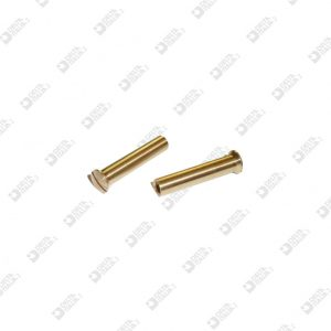 63404/15 FEMALE SCREW TGS 5,5X15 MM 3X10 BRASS
