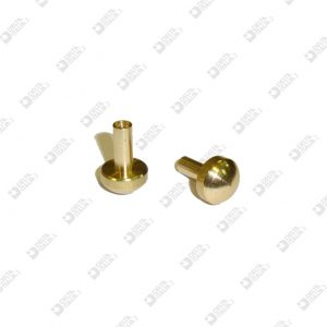 63540/10-F FEMALE SCREW 10X15,1 STICK 4X10 MM BRASS