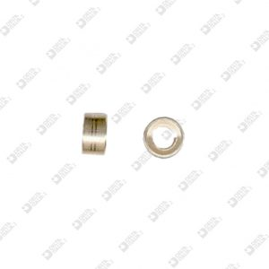 61411 COMPASS 5X3 MM 3 BRASS