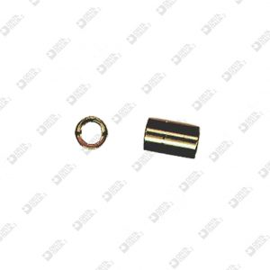 63260 COMPASS 4X6,5 MM 3 BRASS