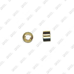 63480 COMPASS 3,5X10 MM 2 BRASS
