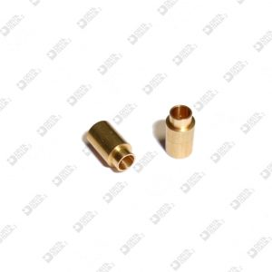 63494 HINGE JOINT 5X8,7 + 5X6,7 MM BRASS