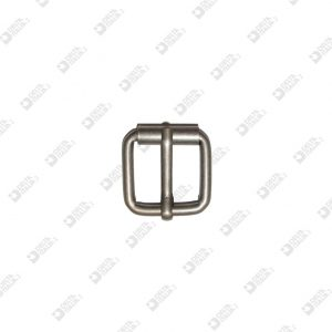 10871/20 ROLLER BUCKLE 20X20 WIRE 4 MM IRON