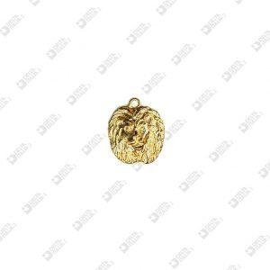 3990 PENDANT LION ZAMAK