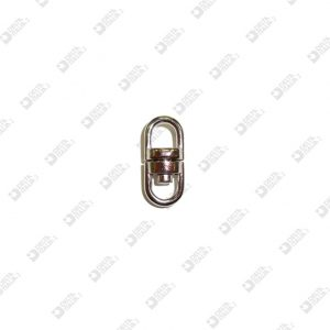 5463 LOCK FOR KEY HOLDERS ZAMAK