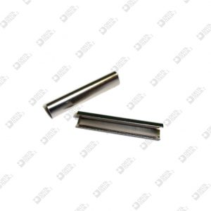 5543/40-L SMOOTH TIP FOR BRAID MM 40 IRON
