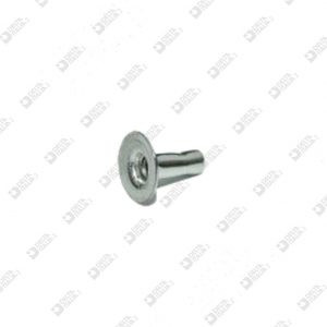 10283/G STICK RIVET 4007 D. 4X4,8 IRON