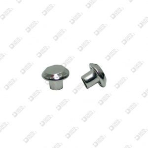 10303/T TESTA RIVETTO 033 DIAMANTE FERRO