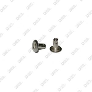 2326/T HEAD RIVET 033 D. 7 IRON