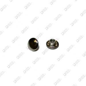 2327/T HEAD RIVET 034 D. 9,2 IRON