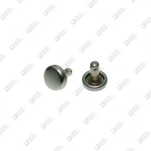 3967/GC COVERED STICK RIVET 033 9X7 IRON