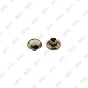 9720/T HEAD RIVET HALF BALL 034 D. 9 IRON