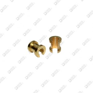 2092 SALVACOSTA 10X11 MILLING MM 5 BRASS