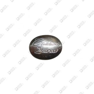 61178 ROUNDED TAPLE 16X22 IRON