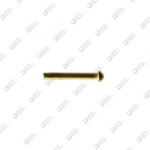 63885000 PIN 3X13,5 STICK 1,8X12,5 BRASS