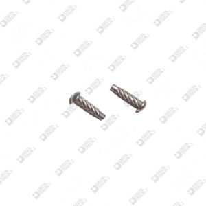 64570008 PIN 1,9X8 HEAD D. 3 IRON