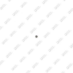 63193 FULL SPHERE D. 3,2 MM AISI