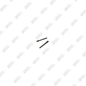 64760/13 KNURLED PIN 1,5X13 AVP