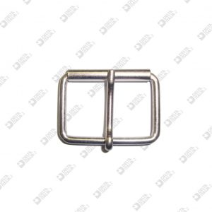 2244/40 ROLLER BUCKLE 40X25 WIRE 4 IRON