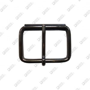 2351/50 ROLLER BUCKLE 50X35 WIRE 5 MM IRON
