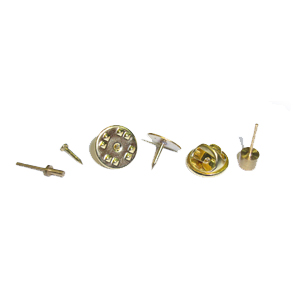 Small parts for costume jewelry
