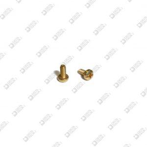 11693/8 VITE COMBI TB M 3,5X8 T. 7X2,5 ECOBRASS