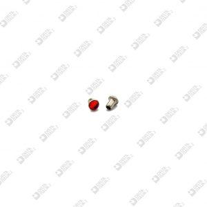 8009/5,5 RIVETTO STRASS AUTOFORANTE D. 5,5 FERRO